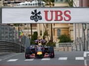 Đua xe F1 - F1 - 2015: Qui định mới cánh gió trước