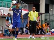 SEA Games 28 - U23 Thái Lan không đua nhất bảng với U23 Việt Nam