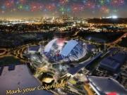 Thể thao - Lễ khai mạc SEA Games 28: Singapore phô diễn sự giàu có