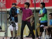 Bóng đá Việt Nam - HLV Miura chê hàng công U23 Việt Nam quá tệ