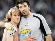 """Cup C1 - Champions League - Ro """"béo"""", Ibra và những siêu sao """"vô duyên"""" với Cúp C1"""