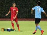 Bóng đá Việt Nam - U23 Việt Nam đón tin vui từ Hữu Dũng