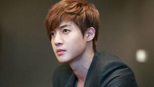 Kim Hyun Joong phủ nhận bằng chứng bạn gái cũ có bầu