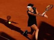 """Thể thao - Roland Garros ngày 12: Tạm biệt """"hoa khôi"""""""