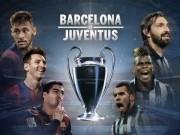 Cup C1 - Champions League - CK Cup C1: Quá khứ và hiện tại đều thuộc về Barca