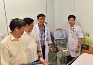 Tin tức trong ngày - Bộ Y tế nâng mức cảnh báo chống dịch MERS- CoV