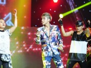 Ca nhạc - MTV - Nguyên Khang nhiều phen căng thẳng vì Sơn Tùng M-TP