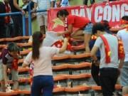 Tin HOT SEA Games 28 - Điểm 10 cho cổ động viên Việt Nam