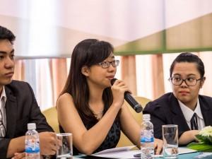 Bạn trẻ - Cuộc sống - Sinh viên sôi động với dự án mùa hè 2015