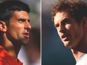Tennis - Roland Garros ngày 13: Murray mơ cản Nole