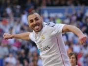 """Bóng đá Tây Ban Nha - Benzema sắp thành """"bom tấn"""" MU, nhận lương cao ngất"""