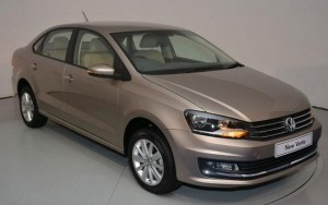 Tư vấn - Volkswagen Vento 2015 giá 12.300 USD khiến dân Việt 'thèm'