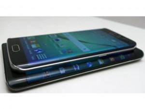Điện thoại - Galaxy S6 Plus màn hình 5,5 inch sắp ra mắt