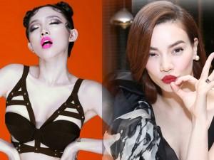 Thời trang - 9 mỹ nhân hút dư luận bậc nhất showbiz Việt