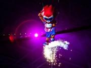 """Tin bên lề thể thao - Khai mạc SEA Games 28: """"Trí tưởng tượng"""" đặc biệt"""
