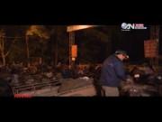 Tin tức Việt Nam - Những mảnh đời mưu sinh trên đống rác