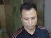 """Video An ninh - Thu giữ lô vũ khí tại nhà """"ông trùm"""" ma túy đất Cảng"""