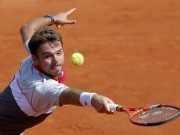 Thể thao - Tsonga - Wawrinka: Cuộc chiến thể lực (BK Roland Garros)