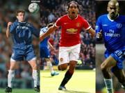 Bóng đá Ngoại hạng Anh - Falcao đến Chelsea: Mark Hughes mới hay Veron 2.0