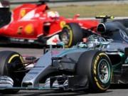 Đua xe F1 - F1: Canadian GP và bài toán động cơ