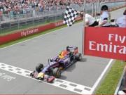 Đua xe F1 - Canadian GP 2015: Chờ đợi bất ngờ