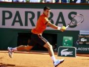 Tennis - Djokovic - Murray: Nhọc nhằn vượt ải (BK Roland Garros)