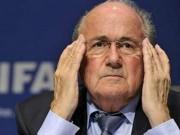 Bóng đá - Blatter sẽ 'theo chân' bảy quan chức FIFA bị FBI bắt?