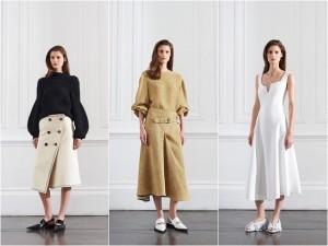 Thời trang - Victoria Beckham: Nét thanh lịch toát ra từ hơi thở
