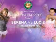 Thể thao - Roland Garros ngày 14: Chốt chặn cuối cùng