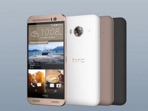 HTC One ME chính thức ra mắt
