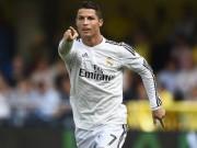 """Bóng đá Tây Ban Nha - Ronaldo sẽ đá """"số 9"""" thời Benitez: Học từ Sir Alex"""