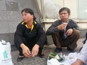 Tin tức Việt Nam - Vì sao ông Chấn đồng ý khoản bồi thường 7,2 tỷ đồng?