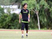 Tin HOT SEA Games 28 - Miura: Chuyên gia VN biết gì về đối thủ của U23 VN?