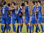 SEA Games 28 - U23 Thái Lan - U23 Brunei: Dạo chơi lấy ngôi đầu