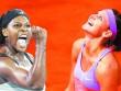 TRỰC TIẾP Serena - Safarova: Vinh quang nhọc nhằn (KT)