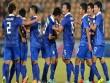 U23 Thái Lan - U23 Brunei: Dạo chơi lấy ngôi đầu