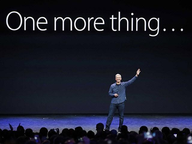 Apple iOS qua các thời kỳ: iOS 1.0 tới iOS 9