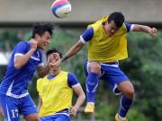 """Tin HOT SEA Games 28 - U23 Việt Nam - U23 Đông Timor: Đánh nhanh, """"diệt"""" gọn"""