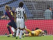 Video bóng đá hot - Rakitic đi vào lịch sử Barca và Champions League