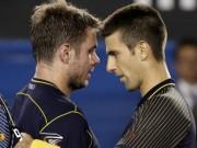 Tennis - Roland Garros ngày 14: Chờ đón nhà vua mới