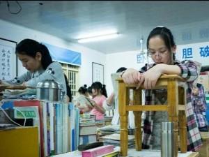 Thế giới - Trung Quốc sôi sục với kỳ thi đại học