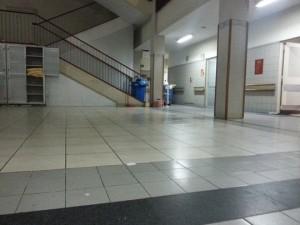 Tin tức trong ngày - Hà Nội: Nam bệnh nhân nhảy lầu tự tử tại Bệnh viện Bạch Mai