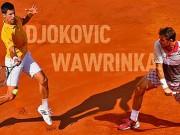 Tennis - TRỰC TIẾP Djokovic - Wawrinka: Lội ngược dòng (KT)
