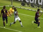 """Bóng đá Ý - CK Cup C1: Juventus gục ngã vì """"mắc bẫy"""" Barca"""