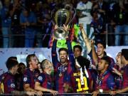 Cup C1 - Champions League - Barca xưng vương: Đỉnh cao chiến thuật của Enrique