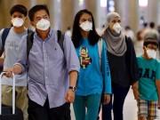 Tin tức Việt Nam - Một phụ nữ Bình Dương nghi nhiễm MERS
