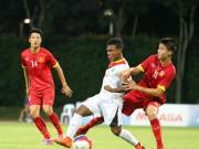 Tin HOT SEA Games 28 - TRỰC TIẾP U23 VN - U23 Đông Timor: Không thể chống đỡ (KT)