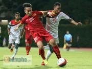 Video hot SEA Games 28 - U23 Việt Nam - U23 Đông Timor: Hàng công tỏa sáng