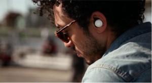 Sản phẩm mới - Tai nghe thông minh lựa chọn âm thanh theo sở thích