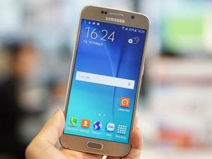 Tin tức công nghệ - Samsung Galaxy S6 sẽ cán mốc 50 triệu chiếc vào cuối năm nay